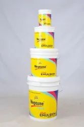 Neptune Plastic Emulsion Paint Medium