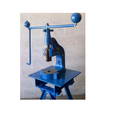Press Machine Fly Press Machine Manufacturer From Kolkata