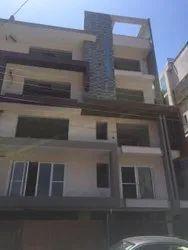 House Construction Contractors in Gurgoan