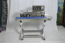 Horizontal Model Packaging Machines