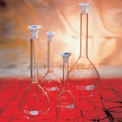 Volumetric Flask glass