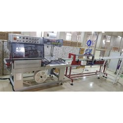 Automatic L- Sealer Machine