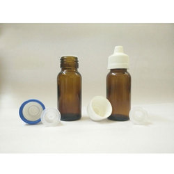 30 Ml Homeopathic Glass Bottle