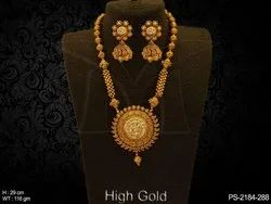 Antique Designed Pendant Set