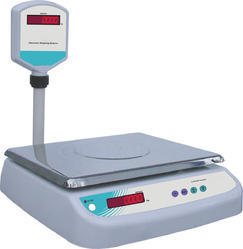 Table Top Scale (Electronic):