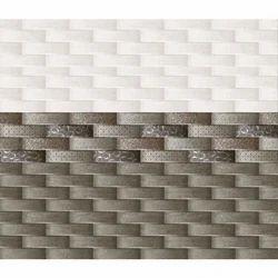 Cerajot Fancy Ceramic Bathroom Tiles, 5-10 mm