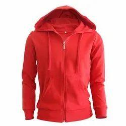 Mens zipper Hoddies