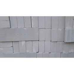 Autoclaved Aerated Concrete Blocks AAC Block, For Side Walls,Partition Walls