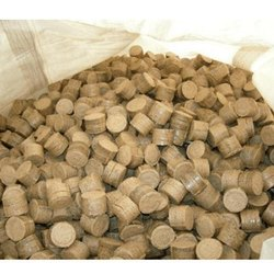 Saw Dust Sawdust Biomass Briquette for Boiler And Cooking Fuel