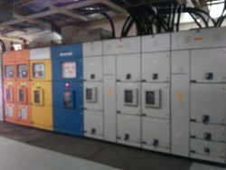 Power Control Centre Panels (PCC Panels), Operating Voltage: 220-415v Ac
