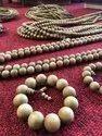 Sandalwood Rosary Bead
