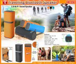 Bluetooth Speaker, Size: Small