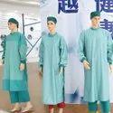 Cotton Surgeon Gown
