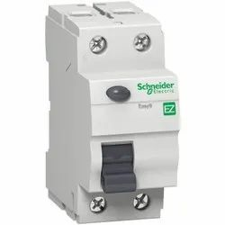 Schneider 25A Double Pole RCCB