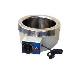 Double Walled Cylindrical Water Bath