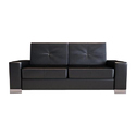 Leather Ss Sofa