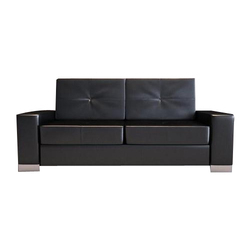 Leather SS Sofa