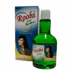 Umar Drug Roohi Herbal Hair Oil