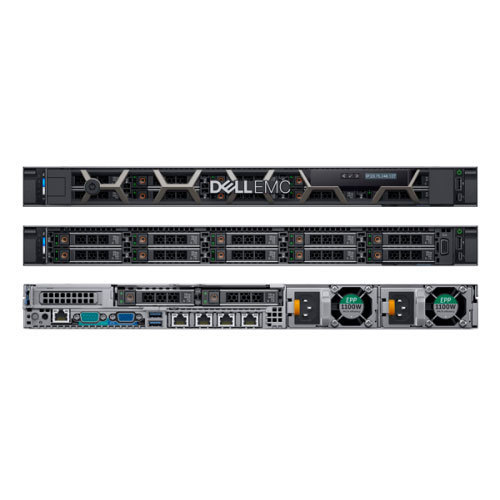 R640 Dell Poweredge Rack Server