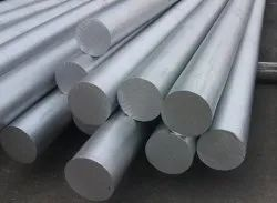 Aluminium Alloys Round Bar