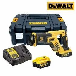 Cutter Dewalt DCS367P2 18V LI-ION Brushless Compact Reciprocating Saw, Warranty: 3 Years