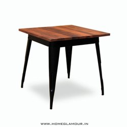 Francais Square Dining Table