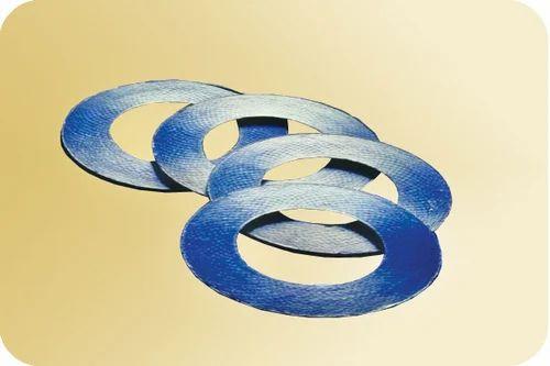Graphite Tape & Gaskets - Flexible Pure Graphite Gaskets