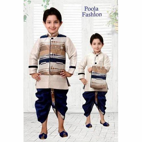 bbbb7a529 Kids Dhoti Kurta