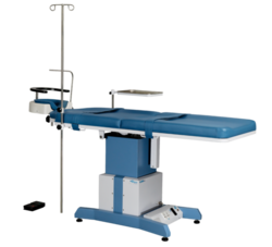 OT Table with Doctor Stool
