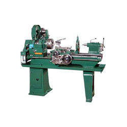 SPM Lathe Machine