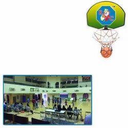 Basketball for School