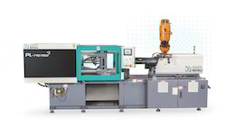 PET Preform Molding Machine