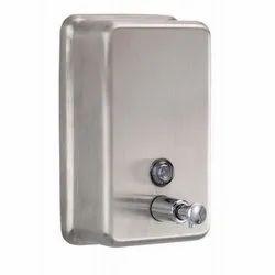 SD 605V Stainless Steel Soap Dispenser