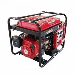 Petrol Non Silent Himalayan Power Machine for Shops