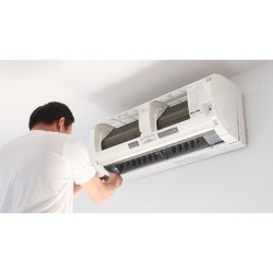 Offline Air Conditioner Maintenance Service