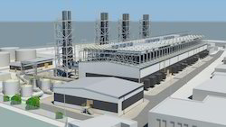 Power Plant Projects - Siliconinfo
