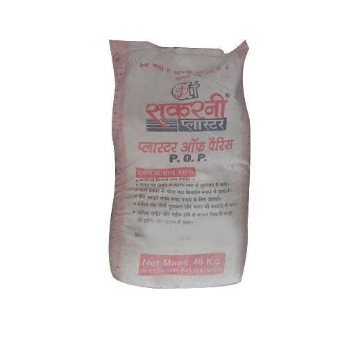 40 Kg Plaster Of Paris