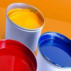 Water Based Printing Inks