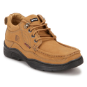 Red Chief Rust Mid Ankle Casual Shoes