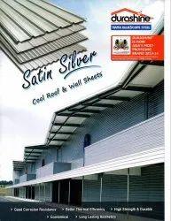 TATA Metal Roofing Sheet