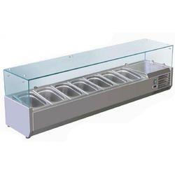 Salad Display Counter