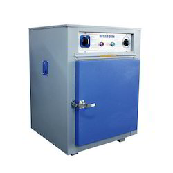 Hot Air Oven - Sterilizer  (Microprocessor Based Digital)