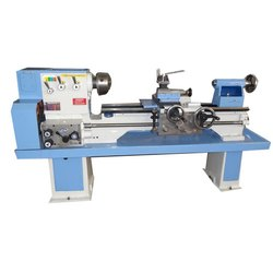 Heavy Duty All Geared Head Lathe Machine