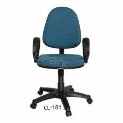 CL-181 Office Revolving Chair