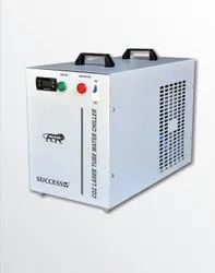 Industrial Laser Chiller Machine