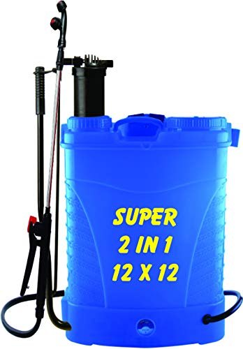 Battery Agriculture Sanitizer Sprayer