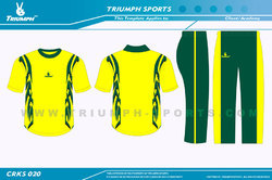 Cricket Jerseys