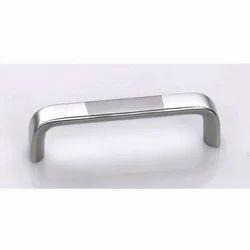 16 Mm D TT Steel Cabinet Handle