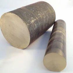 Anodised Nickel Aluminum Bronze C63000