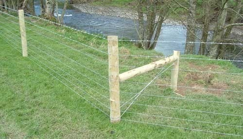 Barbed Wire - Fencing Wire - Barbed Wire Manufacturer from Thane